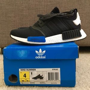 878564243 adidas Shoes - NMD RUNNER junior tokyo r1